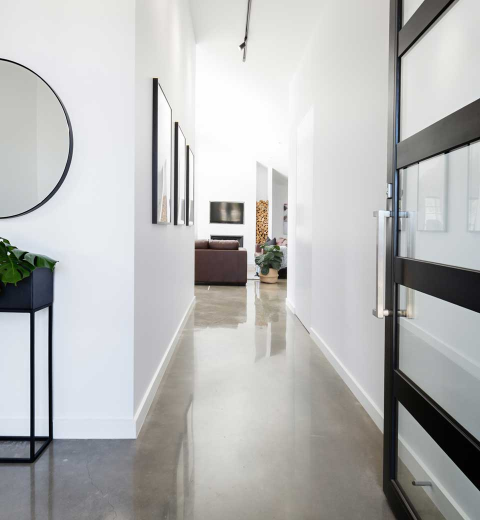 Epoxy Flooring For Your Home