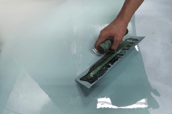 Benefits of garage floor epoxy